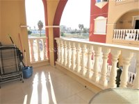 Attractive 2 Bed Apartment in Puerto Marina (1)