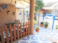 Wonderful 3 Bed Townhouse in Los Narejos (24)