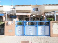 Wonderful 3 Bed Townhouse in Los Narejos (25)