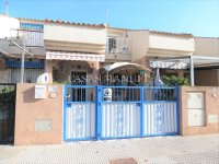 Wonderful 3 Bed Townhouse in Los Narejos (0)