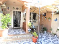 Wonderful 3 Bed Townhouse in Los Narejos (1)