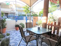 Wonderful 3 Bed Townhouse in Los Narejos (2)