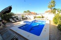 Delightful 5 Bed / 3 Bath Villa With Private Pool  (34)