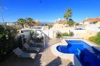 Delightful 5 Bed / 3 Bath Villa With Private Pool  (36)