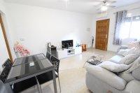 South-Facing Ground Floor Apartment With Designer Interior - Los Palacios  (5)