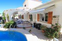 Wonderful 4 Bed Mediterranean-Style Villa  (29)
