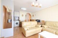 2 Bed Top Floor Apartment - Los Palacios (1)