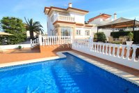 Superior 4 Bed Villa - Country, Mountain and Sea Views.  (0)