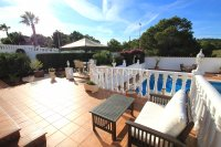 Superior 4 Bed Villa - Country, Mountain and Sea Views.  (8)
