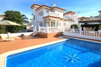 Superior 4 Bed Villa - Country, Mountain and Sea Views.  (4)