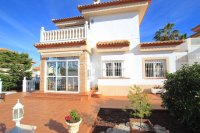 Superior 4 Bed Villa - Country, Mountain and Sea Views.  (1)