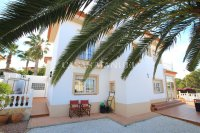 Superior 4 Bed Villa - Country, Mountain and Sea Views.  (2)