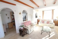Superior 4 Bed Villa - Country, Mountain and Sea Views.  (14)