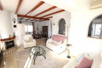 Superior 4 Bed Villa - Country, Mountain and Sea Views.  (16)