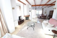 Superior 4 Bed Villa - Country, Mountain and Sea Views.  (45)
