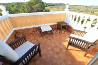 Superior 4 Bed Villa - Country, Mountain and Sea Views.  (40)