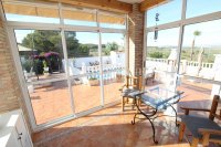 Superior 4 Bed Villa - Country, Mountain and Sea Views.  (13)