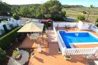 Superior 4 Bed Villa - Country, Mountain and Sea Views.  (3)