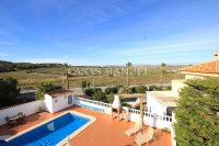 Superior 4 Bed Villa - Country, Mountain and Sea Views.  (42)