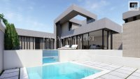 Spectacular New Build Property in the Heart of Benijofar (2)