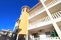 Playa Golf Penthouse with Solarium + Sea Views (0)