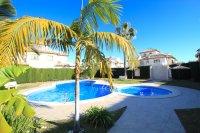 Playa Golf Penthouse with Solarium + Sea Views (4)