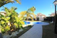 Playa Golf Penthouse with Solarium + Sea Views (19)