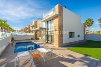 Stunning New Builds close to Zenia Boulevard (1)