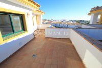 Luxury Penthouse With Sea Views - Campoamor Golf Course  (9)