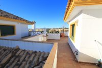 Luxury Penthouse With Sea Views - Campoamor Golf Course  (10)