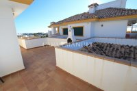Luxury Penthouse With Sea Views - Campoamor Golf Course  (8)