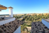 Luxury Penthouse With Sea Views - Campoamor Golf Course  (4)