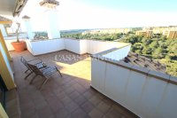 Luxury Penthouse With Sea Views - Campoamor Golf Course  (7)