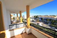 Luxury Penthouse With Sea Views - Campoamor Golf Course  (24)