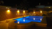 Luxury 4 Bed Villa - Private Pool + Guest Accommodation (7)