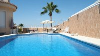 Luxury 4 Bed Villa - Private Pool + Guest Accommodation (8)