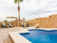Luxury 4 Bed Villa - Private Pool + Guest Accommodation (11)