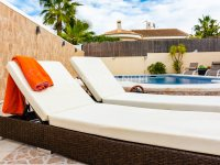 Luxury 4 Bed Villa - Private Pool + Guest Accommodation (4)