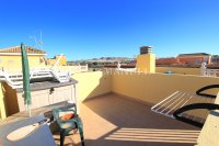 Amazing 3 Bed Apartment with Solarium - Mountain Backdrop (5)
