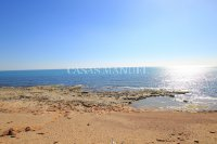 2 Bed Garden Apartment with Sea Views - Frontline Development (14)