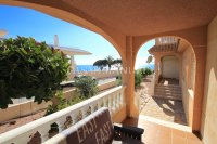 2 Bed Garden Apartment with Sea Views - Frontline Development (13)