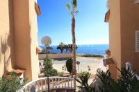 2 Bed Garden Apartment with Sea Views - Frontline Development (11)