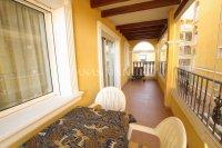 Spacious 1st Floor Village Apartment - Fontana I (15)