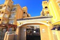 Spacious 1st Floor Village Apartment - Fontana I (2)
