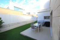 Contemporary 3 Bed Villa with Private Pool (Resale) - Vistabella Golf Resort  (32)