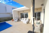 Contemporary 3 Bed Villa with Private Pool (Resale) - Vistabella Golf Resort  (4)