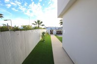 Contemporary 3 Bed Villa with Private Pool (Resale) - Vistabella Golf Resort  (33)