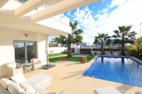 Contemporary 3 Bed Villa with Private Pool (Resale) - Vistabella Golf Resort  (1)