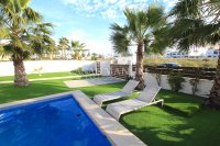 Contemporary 3 Bed Villa with Private Pool (Resale) - Vistabella Golf Resort  (35)