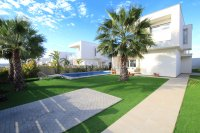 Contemporary 3 Bed Villa with Private Pool (Resale) - Vistabella Golf Resort  (34)